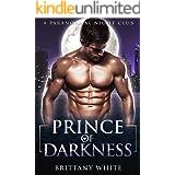 Prince of Darkness: Forbidden Vampire Romance (A Paranormal Night Club Book 4)