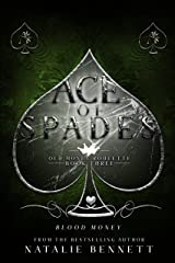 Ace Of Spades: A Dark Erotic Romance (Old Money Roulette Book 3) Kindle Edition