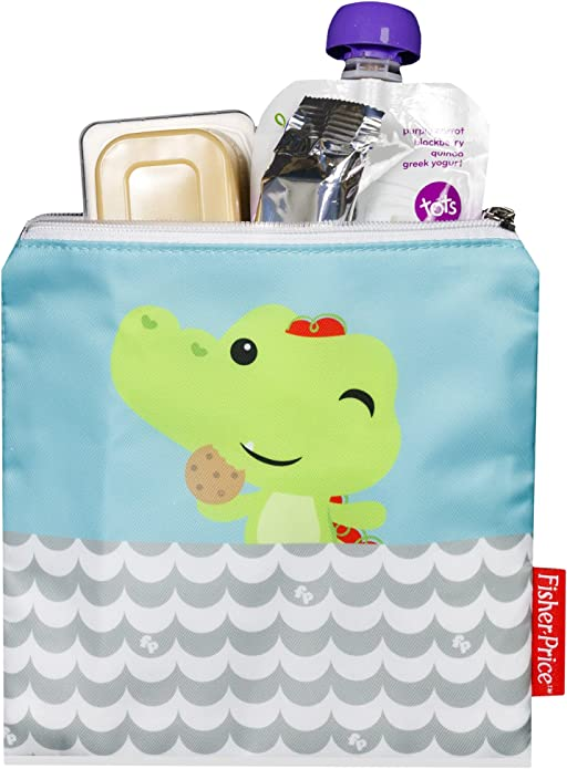 Amazon.com: Fisher Price 5 en 1 Tote – Bolso cambiador ...