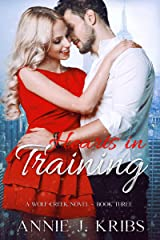 Hearts in Training Kindle Edition