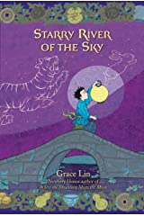 Starry River of the Sky Kindle Edition
