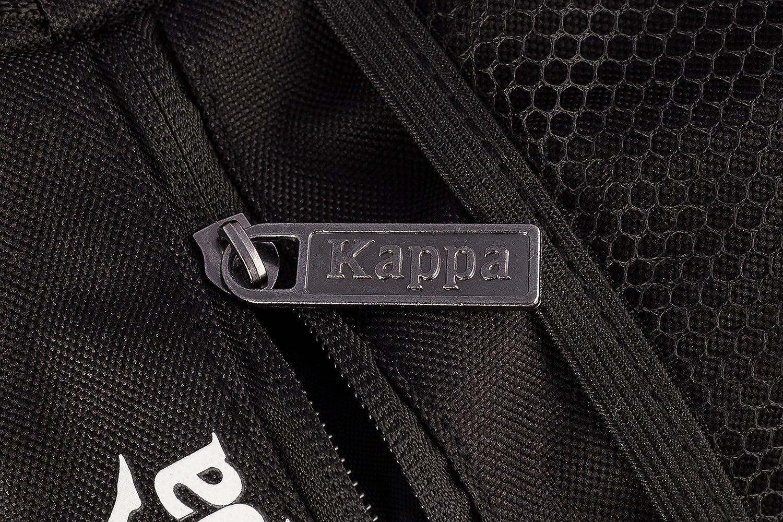 69ff8501be Kappa Men Accessories Bag Twigo black - 458753 Adjustable  Amazon.co.uk   Clothing