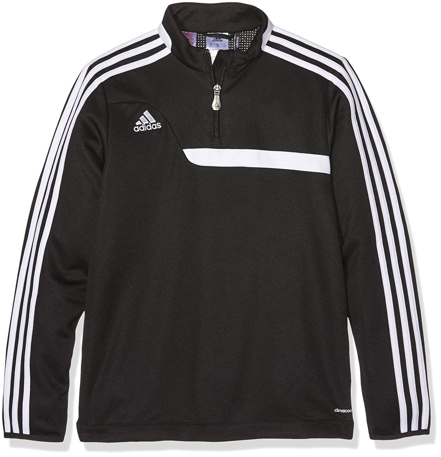 Adidas Kinder Bekleidung Trainings Top Tiro 13 Young
