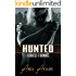Hunted: A Dark Sci-Fi Romance (Stolen Future Book 1)