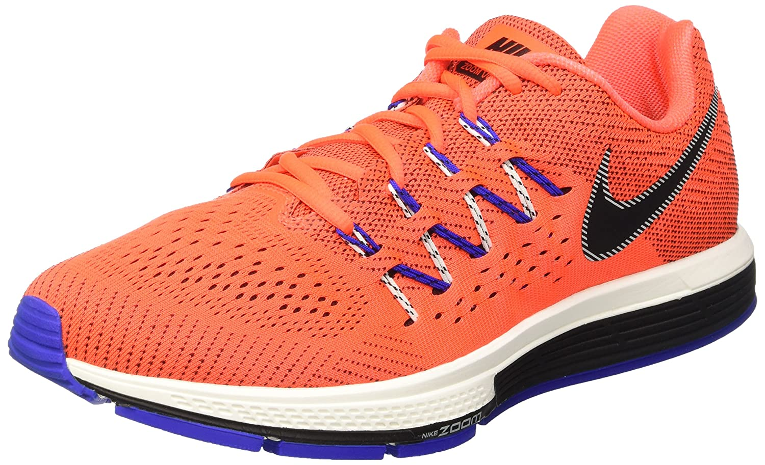 reputable site 96c76 81cbb Amazon.com   Nike Air Zoom Vomero 10 Mens Running Shoes   Running