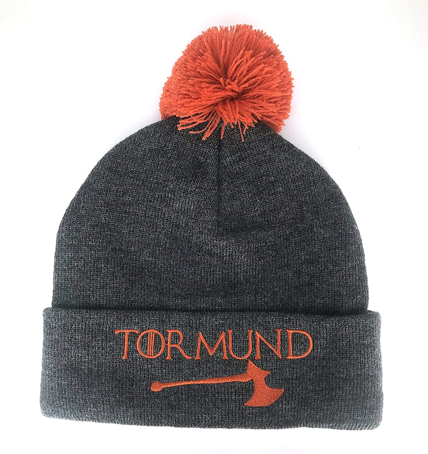 Game of Thrones: Winter is Here Unisex Pom Hats New York