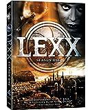 Lexx : Season 1