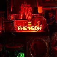 The Neon Limited Edition Color Vinyl Deals