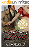 The Best Part of Love: A Pride and Prejudice Variation