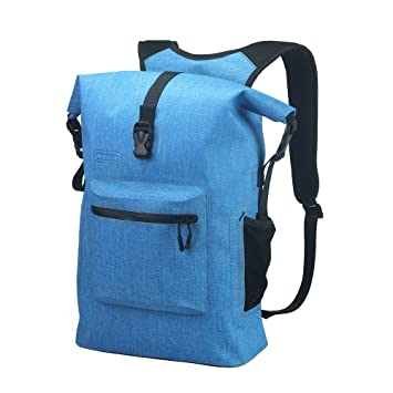 Amazon.com: Bolsa seca 25L: Sports & Outdoors