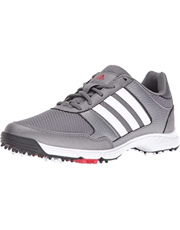 a39922bfa1e67 adidas Men s Tech Response Golf Shoes