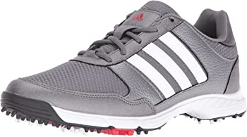 adidas Men's Tech Response Golf Shoes (various sizes in 4 colors)