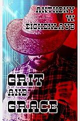 Grit and Grace: A Metal and Men Novella (Metal and Men Novella Series Book 1) Kindle Edition