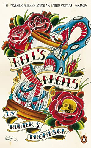 Hell's Angels (Penguin Essentials)
