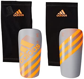 slip on adidas shin pads