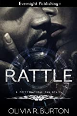 Rattle (A Preternatural PNW Novel Book 1) Kindle Edition