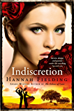 Indiscretion: An exotic and romantic epic family saga set in the 1950s riddled with secrets, danger and passion under the Spanish Sun (The Andalucian Nights Trilogy)