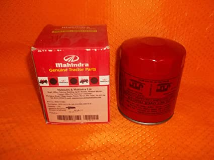 006017310B1 MAHINDRA OIL FILTER