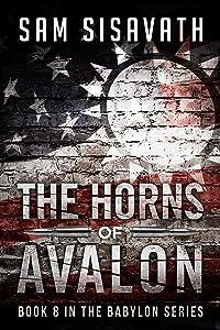 The Horns of Avalon (Purge of Babylon, Book 8)