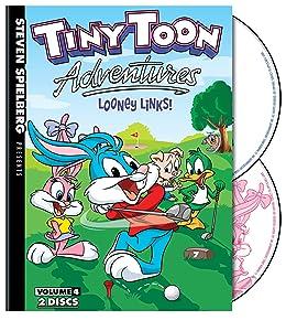 Tiny Toon Adventures, Vol. 4: Looney Links!