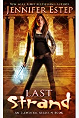 Last Strand: An Elemental Assassin book Kindle Edition