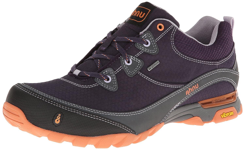 Ahnu Women's Sugarpine Hiking Shoe B00H91TB6M 6 B(M) US|Night Shade