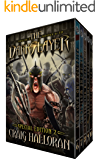 The Darkslayer: Series 2 Special Edition #2 (Bish and Bone Bundle Books 6-10): Sword and Sorcery Adventures