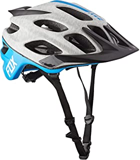 Fox Racing Flux Helmet - Womens Blue, ...