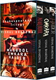 Maqbool-Haider-Omkara: The Original Screenplay with English Translation