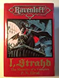 I, Strahd : The Memoirs of a Vampire (Ravenloft Books)