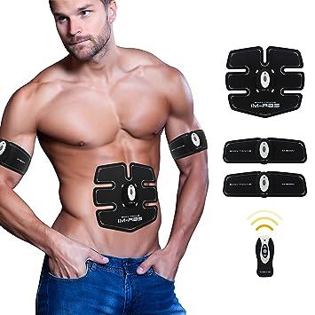 appareil musculation ceinture abdominale