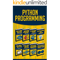 Python Programming: This Book Includes: Deep Learning With Keras, Convolutional Neural Networks, Machine Learning, Tensorflow, Data Analytics, Natural ... Handbook AND Adoption (English Edition)