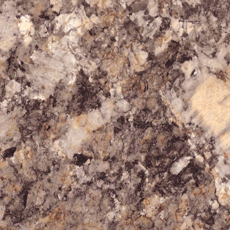 Granite Mirage Effect Laminate Kitchen Worktops - Winter Carnival (Worktop Edging Strip - 1300mm x 44mm) WORKTOP EXPRESS