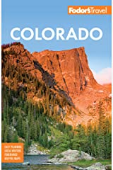 Fodor's Colorado (Travel Guide Book 13) Kindle Edition