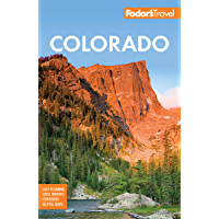 Fodor's Colorado (Travel Guide Book 13)