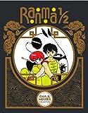Ranma 1/2 OVA and Movie Collection (BD) [Blu-ray]
