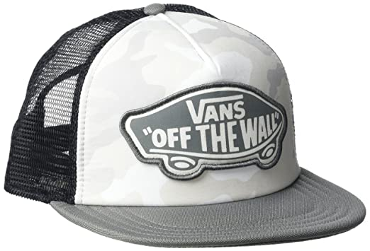028112154b3fa Vans Apparel Beach Trucker Hat