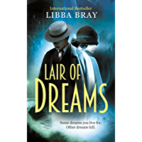 Lair of Dreams: A Diviners Novel (English Edition)