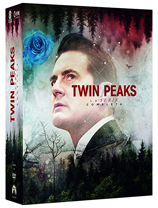 Pack 1-3: Twin Peaks [DVD]: Amazon.es: Kyle MacLachlan, Michael Ontkean, Mädchen Amick , Mark Frost, David Lynch, Kyle MacLachlan, Michael Ontkean, Lynch/Frost Productions, Propaganda Films, Spelling Entertainment See : Cine y Series