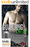 Special Forces: Operation Alpha: Guarding Suzie (Kindle Worlds Novella)