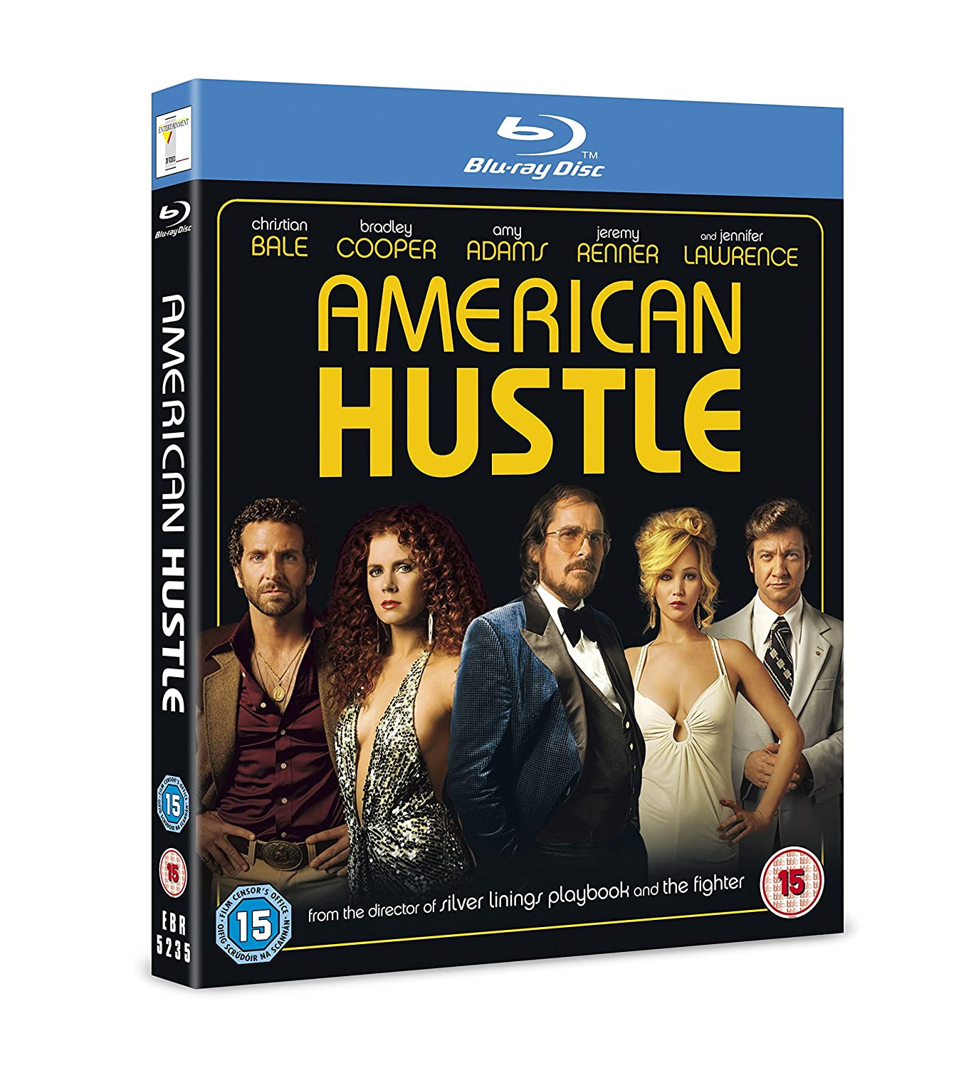 Hustler dvd review