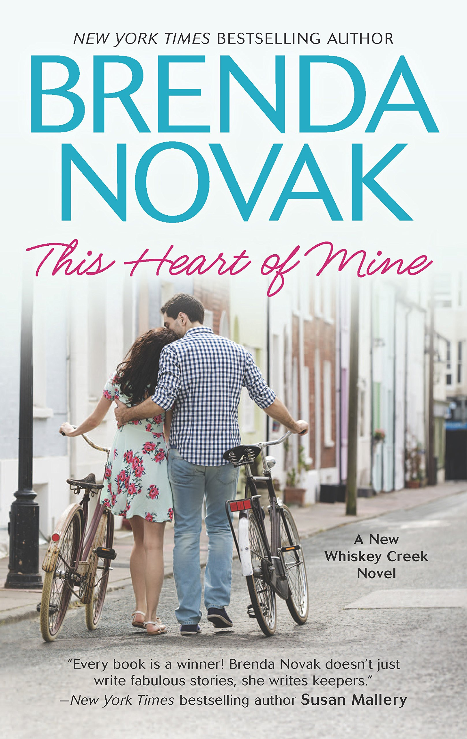 Download This Heart of Mine (Whiskey Creek) PDF