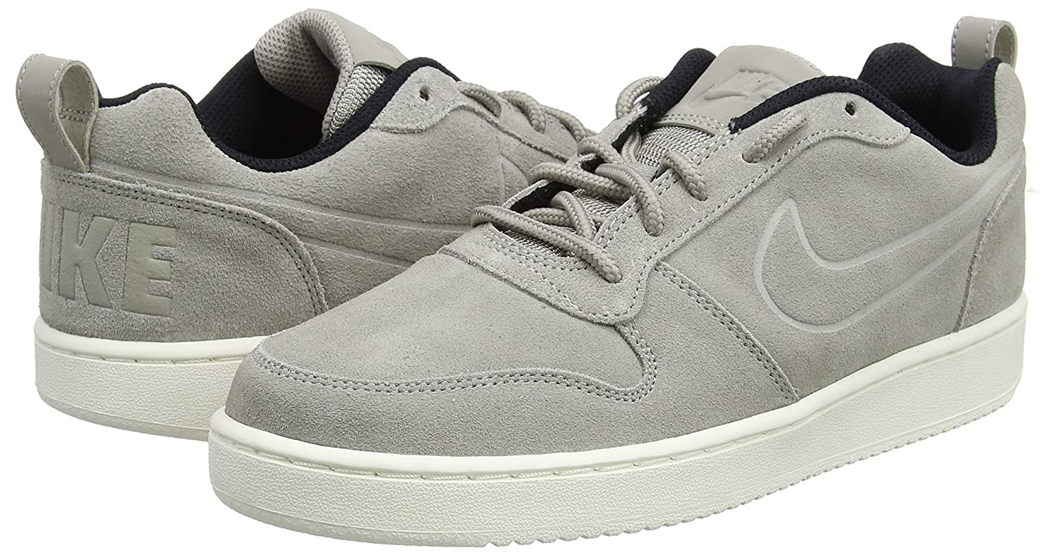info for 9941a 87d46 NIKE Mens Court Borough Low Trainers Amazon.co.uk Shoes  Bag