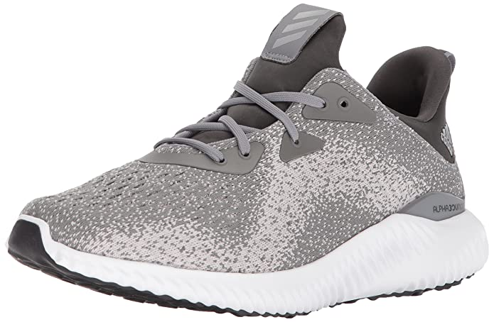 c5e86f76d Adidas Men s Alphabounce Ams Running Shoe  Amazon.co.uk  Shoes   Bags