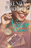 Never Say Never (Resetter Series Book 2)