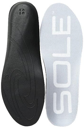 c1e048fe2 Amazon.com  SOLE Active Thin Low Volume Running Shoe Heat Moldable ...