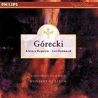 Kleines Requiem/Lerchenmusik