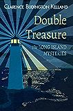 Double Treasure (The Long Island Mysteries)