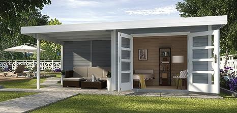 Casa de diseño Weka 126 B tamaño 2, Gris, 28 mm, DT, Montaje ...