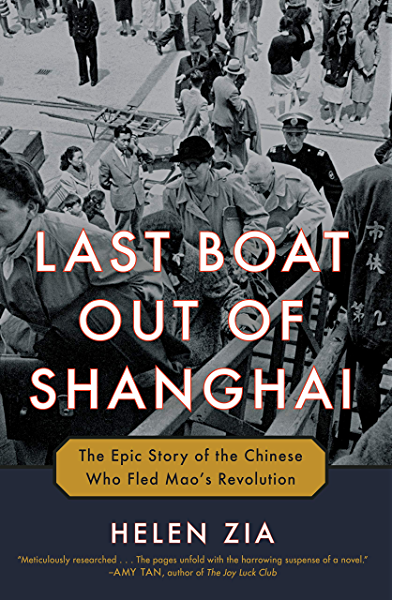 The Last Kings of Shanghai PDF Free download